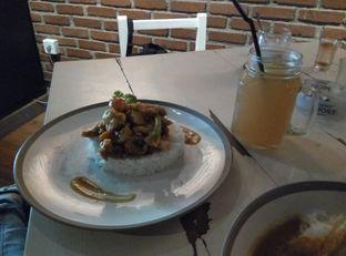 Foto 2 - Makanan di Three Sixty Cafe oleh Emir Khaerul