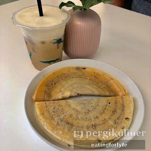 Foto 3 - Makanan di Samakamu Kopi oleh Fioo | @eatingforlyfe