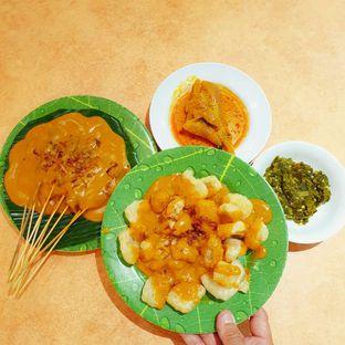 Foto - Makanan di Restoran Sederhana SA oleh Mitha Komala
