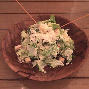 Foto 2 - Makanan di Clique Kitchen & Bar oleh Prajna Mudita
