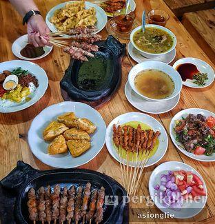 Foto 9 - Makanan di Pondok Sate Surya oleh Asiong Lie @makanajadah