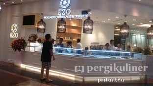 Foto review Ezo Hokkaido Cheesecake & Bakery oleh Prita Hayuning Dias 6