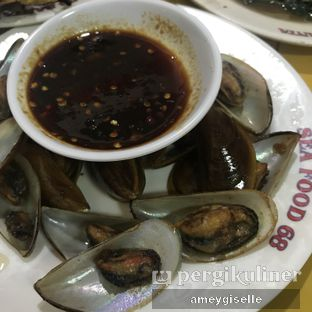 Foto 2 - Makanan di Seafood Santa 68 oleh Hungry Mommy