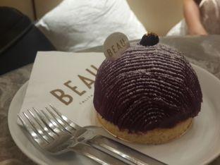 Foto - Makanan(Mont Violet) di Beau oleh Stella Maris
