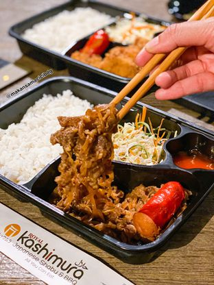 Foto 4 - Makanan di Royal Kashimura Japanese Shabu & BBQ oleh Makan Samacici