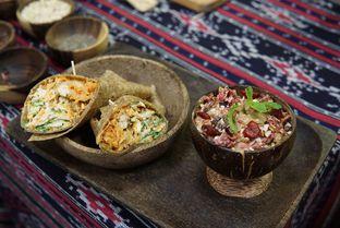 Foto 4 - Makanan di Burgreens Express oleh Kevin Leonardi @makancengli