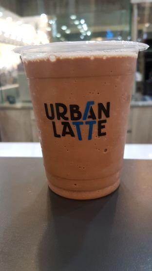Foto 2 - Makanan di Urban Latte oleh Lid wen