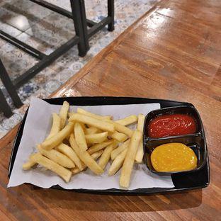 Foto 2 - Makanan(French Fries) di Pak Cik Abin oleh IG: @delectabletrip