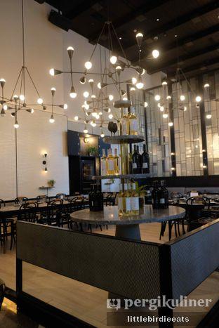Foto review Gia Restaurant & Bar oleh EATBITESNAP // Tiffany Putri 5