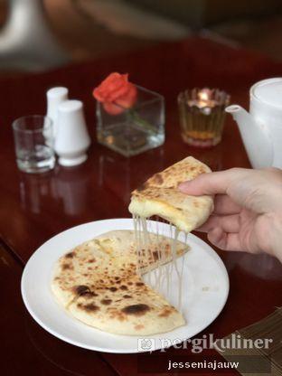 Foto 1 - Makanan di The Cafe - Hotel Mulia oleh Jessenia Jauw