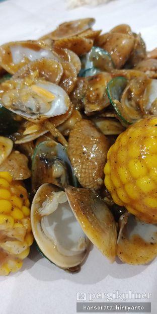 Foto 2 - Makanan di Kerang Kiloan Sultan oleh Hansdrata Hinryanto