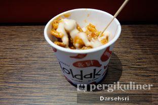 Foto 2 - Makanan di Holdak Crispy Chicken oleh Darsehsri Handayani