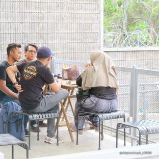 Foto 3 - Interior di Kinokimi oleh Kuliner Addict Bandung