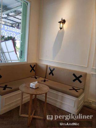 Foto 4 - Interior di Dandy Co Bakery & Cafe oleh UrsAndNic
