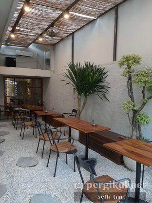 Foto review Ren Coffee & Eatery oleh Selfi Tan 7