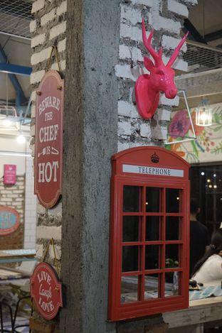 Foto 24 - Interior di Happiness Kitchen & Coffee oleh yudistira ishak abrar