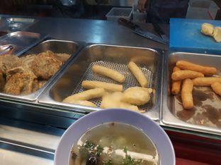 Foto 5 - Makanan di Pempek Palembang Gaby oleh Maissy  (@cici.adek.kuliner)