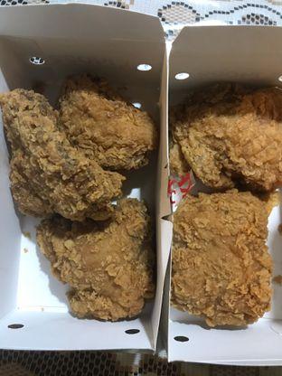 Foto 3 - Makanan di KFC oleh inri cross