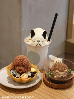 Foto 5 - Makanan di C for Cupcakes & Coffee oleh vionna novani