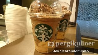 Foto 3 - Makanan di Starbucks Coffee oleh Jakartarandomeats