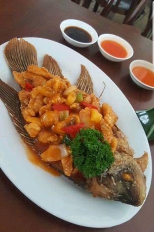 Foto 7 - Makanan di Pantjoran Tea House oleh heiyika