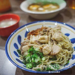 Foto 1 - Makanan di Bakmi Elok 89 oleh Erosuke @_erosuke