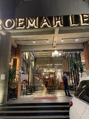 Foto review Roemah Legit oleh Vising Lie 7