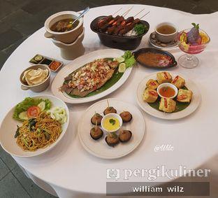 Foto 2 - Makanan di Madame Delima oleh William Wilz