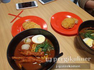 Foto review Mie Merapi oleh Jajan Rekomen 7