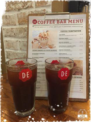 Foto 2 - Makanan(Lungo Coffee) di Douwe Egberts oleh Ardelia I. Gunawan