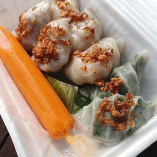 Foto 2 - Makanan di Choi Pan Panas Siam 91 Pontianak oleh Naomi Suryabudhi