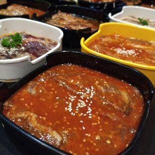 Foto 7 - Makanan di Daebagyu Korean BBQ oleh yeli nurlena