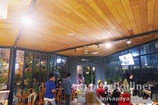 Foto 12 - Interior di Casadina Kitchen & Bakery oleh Anisa Adya