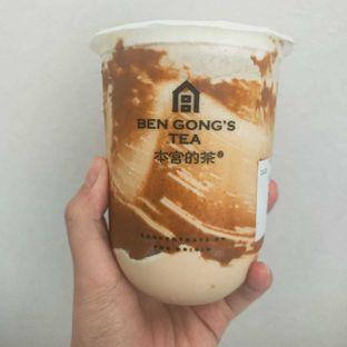 Foto - Makanan di Ben Gong's Tea oleh @egabrielapriska