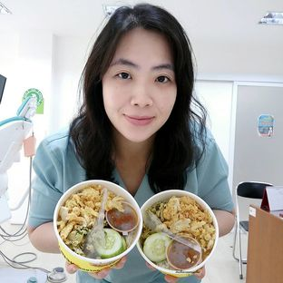 Foto review Nasi Blenger oleh makansamaaku  1