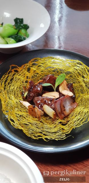 Foto 3 - Makanan di Hakkasan - Alila Hotel SCBD oleh @teddyzelig