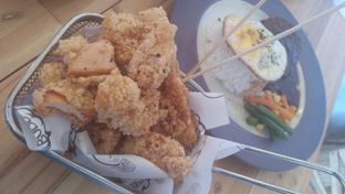 Foto 6 - Makanan di Fat Bubble oleh Review Dika & Opik (@go2dika)