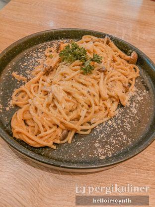 Foto review Formosan Kitchen & Tea Bar oleh cynthia lim 7