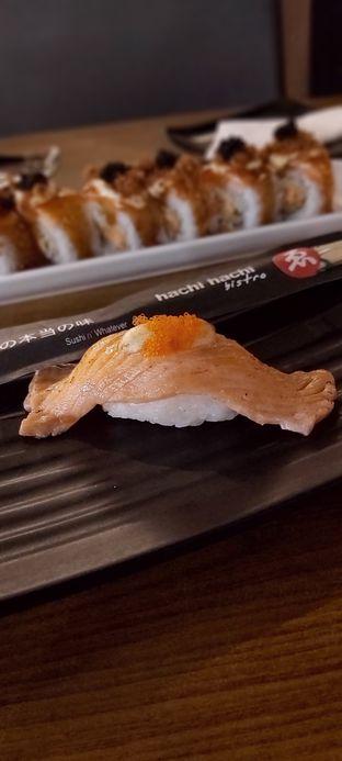Foto review Hachi Hachi Bistro oleh tasya laper 1