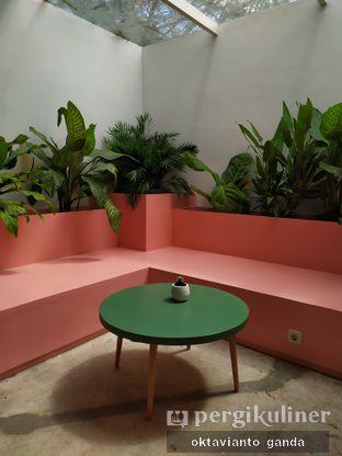 Foto 4 - Interior di Mumukuru oleh Oktavianto Ganda