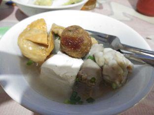 Foto 2 - Makanan di Bakwan P. Iwan Trunojoyo oleh Tia Oktavia