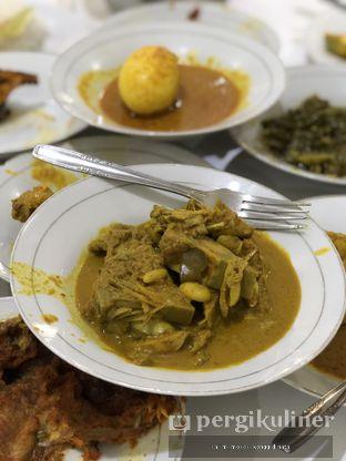 Foto 1 - Makanan di RM Sinar Minang oleh Oppa Kuliner (@oppakuliner)