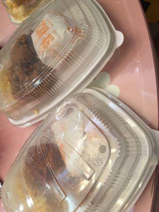 Foto 2 - Makanan di McDonald's oleh Deasy Lim