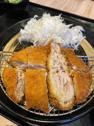 Foto 1 - Makanan di Kimukatsu oleh Yohanacandra (@kulinerkapandiet)