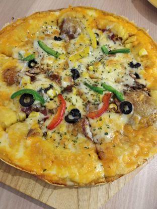 Foto review Pizza Maru oleh Rosalina Rosalina 2