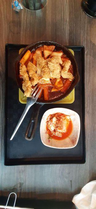 Foto 1 - Makanan di Mujigae oleh chandra dwiprastio