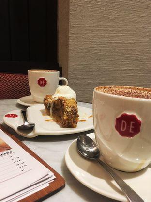 Foto 13 - Makanan di Douwe Egberts oleh Prido ZH
