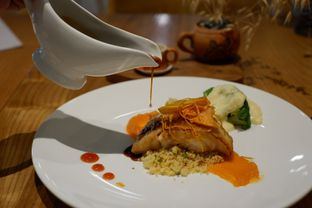 Foto 10 - Makanan di Ravelle oleh Deasy Lim