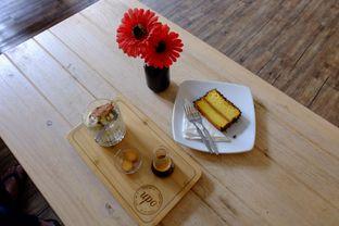 Foto review Upo Coffee & Co oleh irena christie 5