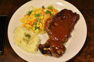 Foto 2 - Makanan di Abuba Steak oleh harizakbaralam